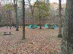 Thanksgiving Campout 2017